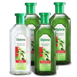 德國Diplona大蕁麻全效能頭皮養護組(不含矽靈)