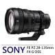 SONY SEL PZ 28-135mm F4 G OSS 鏡頭*(平輸中文) product thumbnail 1
