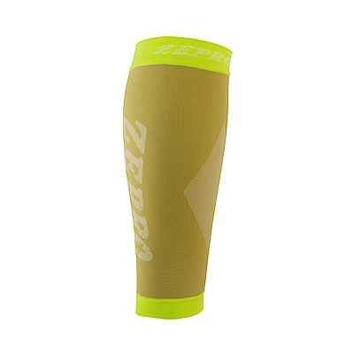 【ZEPRO】女機能壓縮運動小腿套