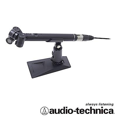 audio-technica 槍型立體聲麥克風  AT9943
