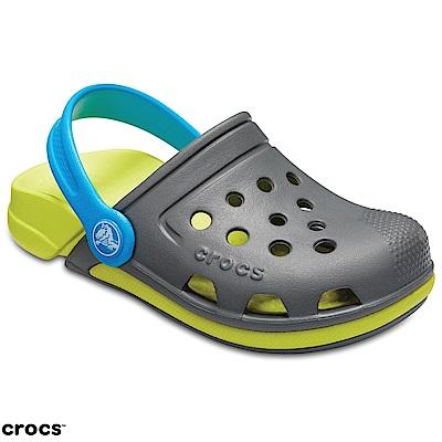 Crocs 卡駱馳 (童鞋) 伊萊克托三代克駱格 204991-08I