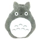 日本龍貓TOTORO毛絨脖掛票卡夾證件套