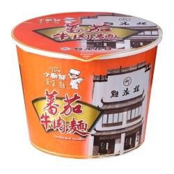 小廚師 蕃茄牛肉麵慢食麵(295g)