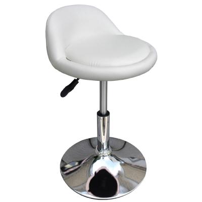 E-Style 高級PU皮革椅面-工作椅/洽談椅/餐椅(三色可選)1入/組-DIY