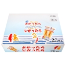 一榮食品 鱈魚魷魚絲-盒裝(120g)