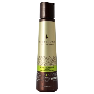 Macadamia Professional 瑪卡奇蹟油 潤澤潤髮乳100ml