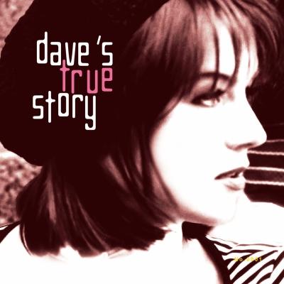 戴夫的真實故事 LP