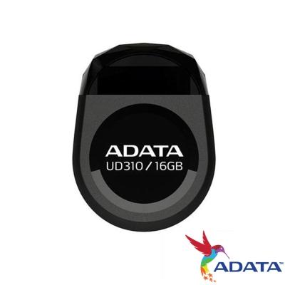 威剛 UD310/16GB 迷你寶石行動碟(黑色)