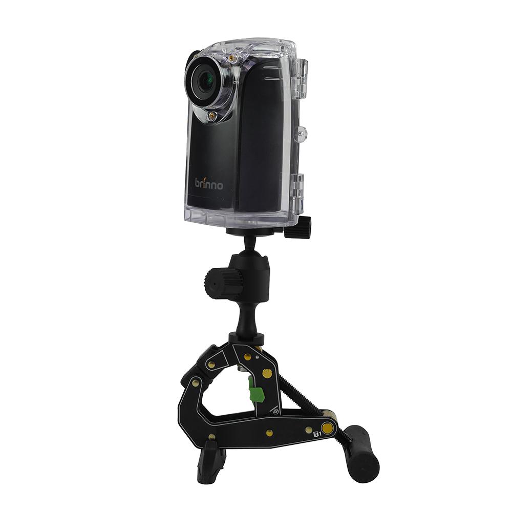 brinno  專業版建築工程縮時攝影相機 BCC200