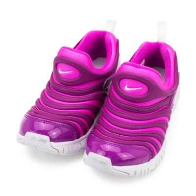 24H-NIKE-中童鞋343738622-紫桃