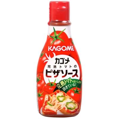 Kagome 完熟蕃茄披薩醬(160g)