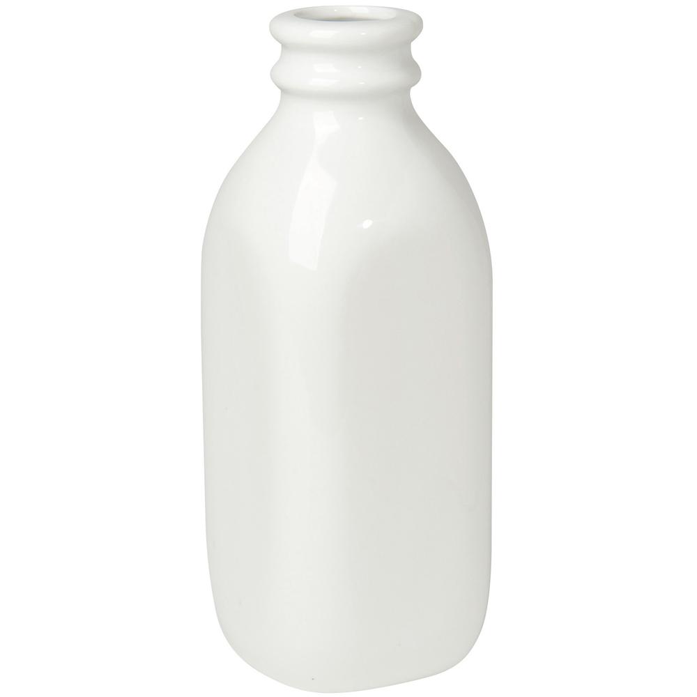 NOW 牛奶罐水瓶(900ml)