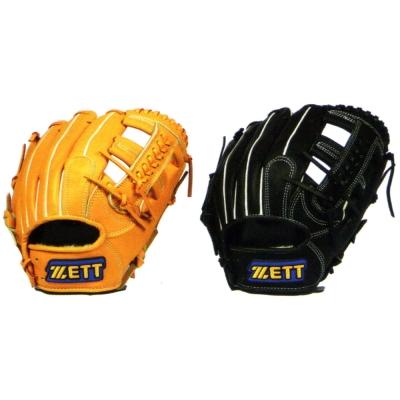 ZETT JR系列少年專用野手通用棒球手套 BPGT-JR15