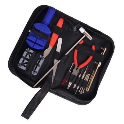 鐘錶玩家精裝鐘錶DIY工具16件組