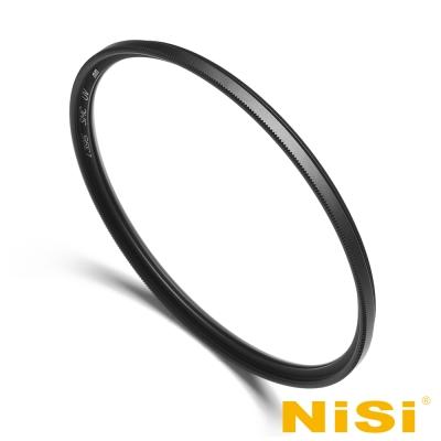 NiSi 耐司 SMC L395 40.5mm 多層鍍膜超薄框UV鏡