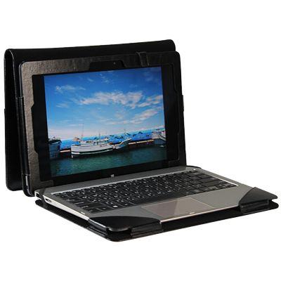 ASUS VivoTab TF810 TF810C 平板皮套(可裝鍵盤款)-送機身貼