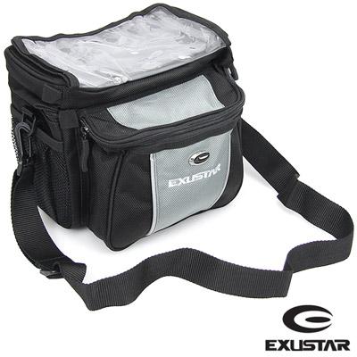 EXUSTAR-快拆式車手袋