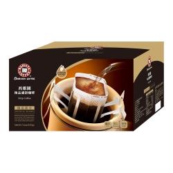 西雅圖 極品綜合濾掛咖啡(8gx50包)
