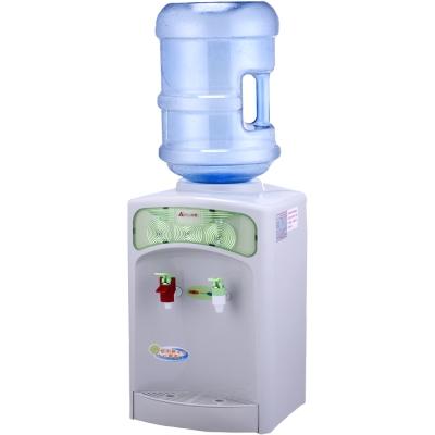 元山桶裝水溫熱開飲機YS-855BW