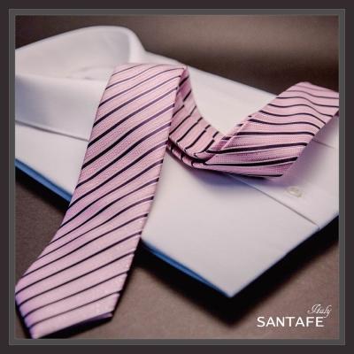 SANTAFE 韓國進口中窄版7公分流行領帶 (KT-188-1601015)