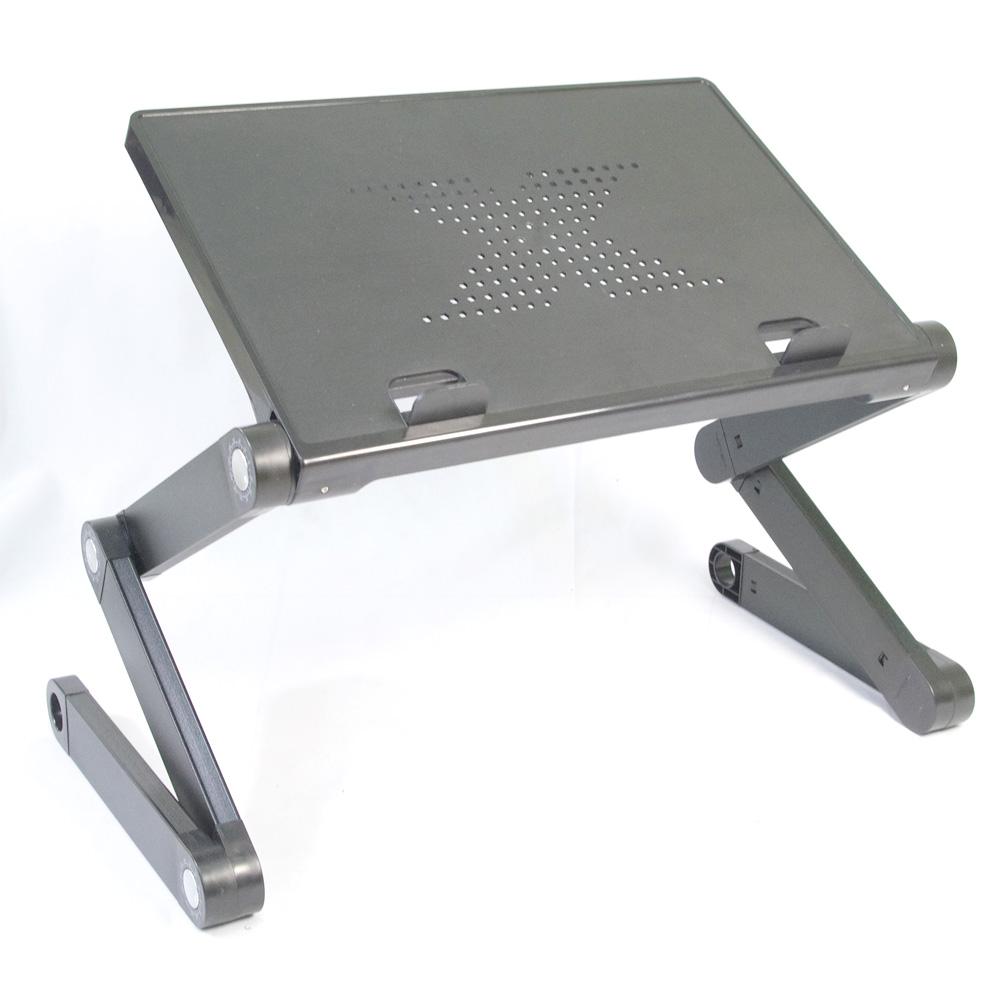 【wepon】X1黑武士摺疊電腦桌 (1入)
