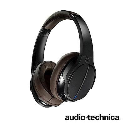 鐵三角 ATH-DWL 770 R  2 . 4 G高傳真立體聲可切換數位無線耳機