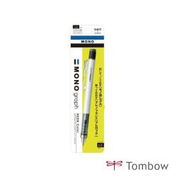 TOMBOW 蜻蜓 - 書寫系 霓虹 graph 自動鉛筆 0.5mm (可挑色)