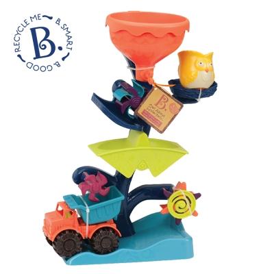 美國 【B.Toys】 貓頭鷹瀑布