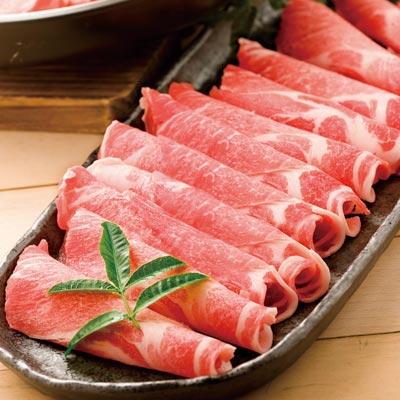 台糖安心豚 特選火鍋肉片【8盒】(200g/盒)