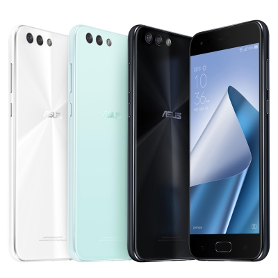 ASUS ZenFone 4 ZE554KL (6G/64G) 5.5吋八核心智慧手機