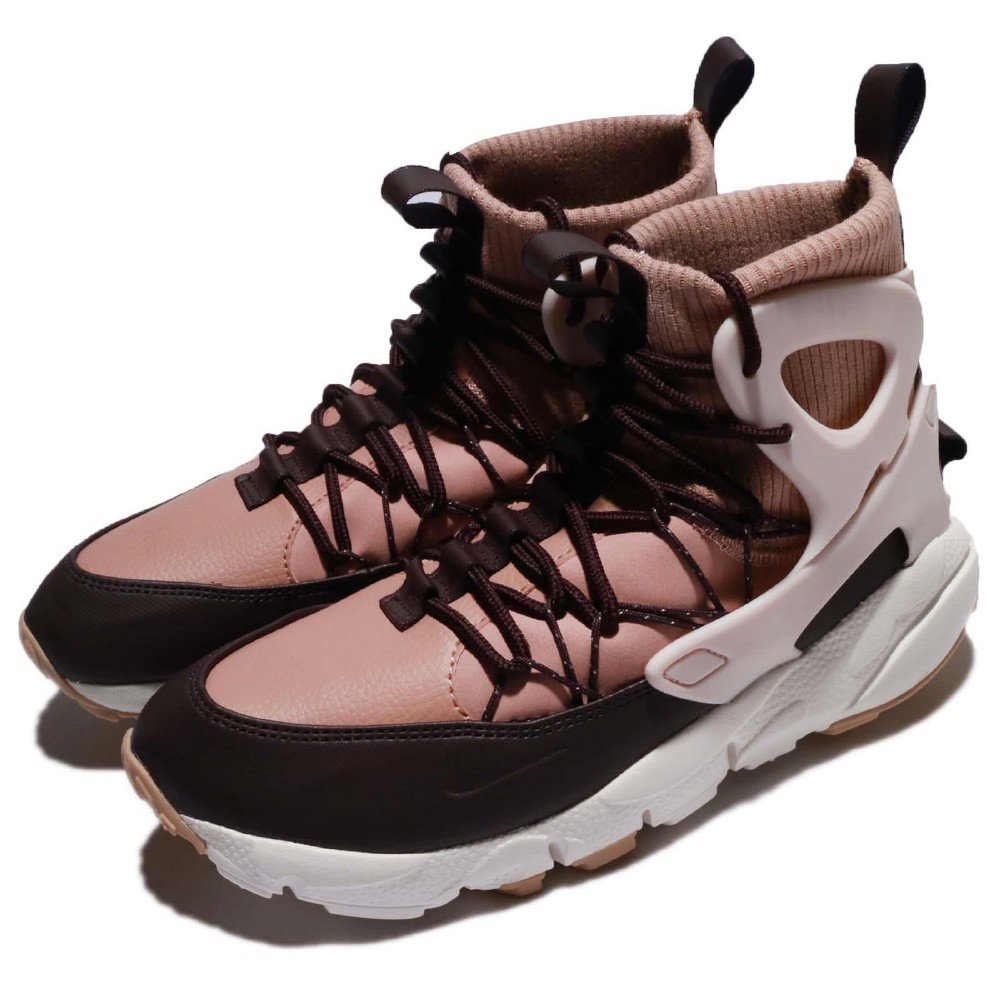 Nike Wmns Air Footscape Mid 女鞋 | 休閒鞋 |