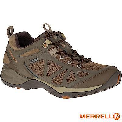 MERRELL SIRENSPORTQ2 GTX 登山女鞋-棕(37796)