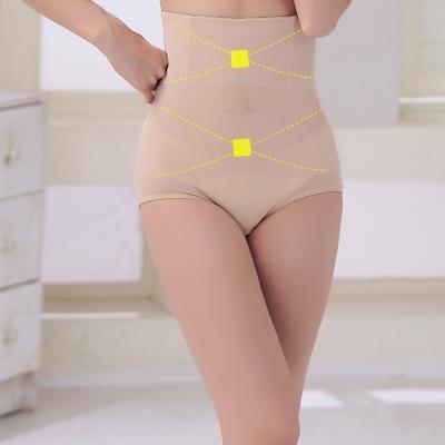 塑身褲 420丹2次方雙X加壓 ThreeShape 晶鑽膚 M-3XL
