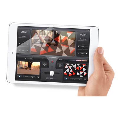 iPad Mini 2/iPad Mini Retina 晶亮超透螢幕保護貼