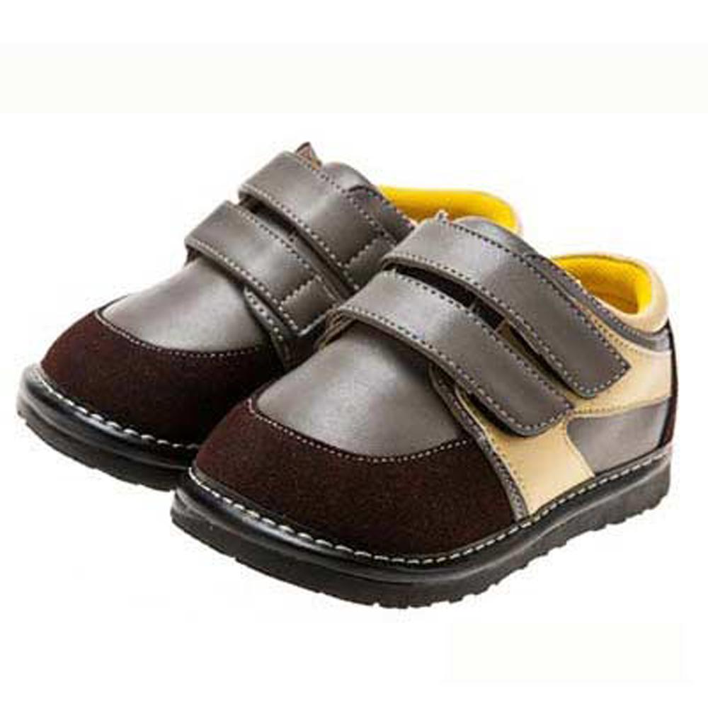 美國小藍羊SQ系列休閒童鞋LI142