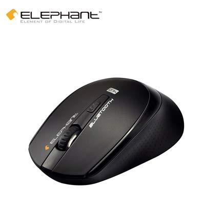 ELEPHANT 無線藍牙4.0靜音滑鼠(ELEM522)