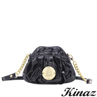 KINAZ-Love-mirror-愛戀魔鏡系列-甜美精靈手拿包