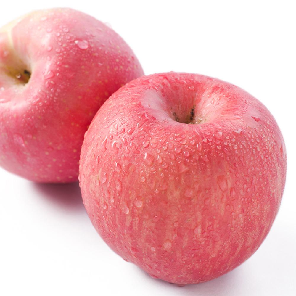 果之家日本青森縣特選級富士蘋果6顆入禮盒