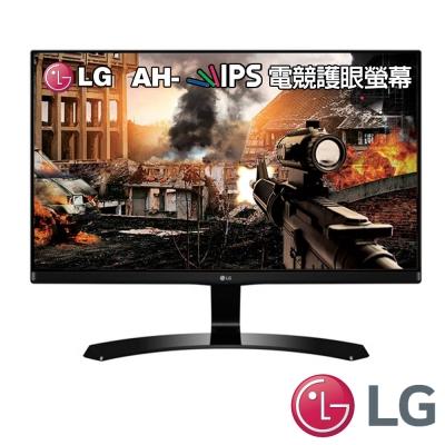 LG 27MP68VQ-P 27型 AH-IPS 薄邊框電競電腦螢幕