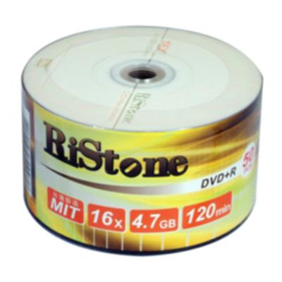 RiStone 日本版 DVD+R 16X  裸裝 (300片)