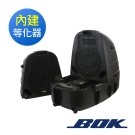 BOK 街頭藝人專用移動混音模組(TR-402P)
