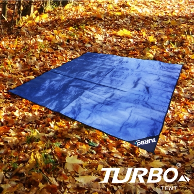 【Turbo Tent】PE墊270x240cm