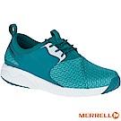 MERRELL 1SIX8 LACE AC+ 休閒女鞋-綠(45678)
