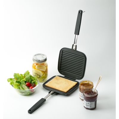 DIY料理 條狀造型點心機