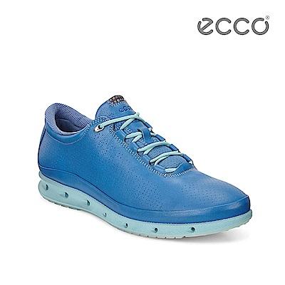 ECCO COOL 天空藍 360度 防水系列-天空藍