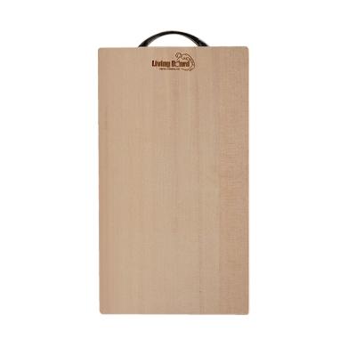 韓國松木砧板45cm