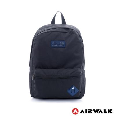 美國 AIRWALK減壓背帶防潑水設計後背包