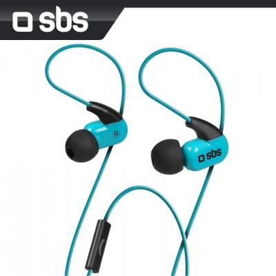 sbs Runway Ghost Sport入耳式運動型耳機