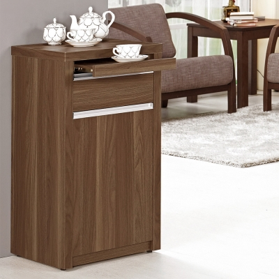 Bernice-維爾1.5尺餐櫃-45x40x82cm