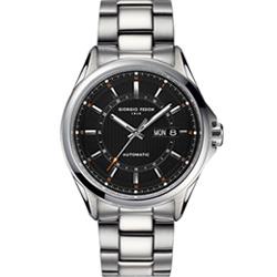GIORGIO FEDON 1919 Fedonmatic VII 義大利經典機械腕錶-黑